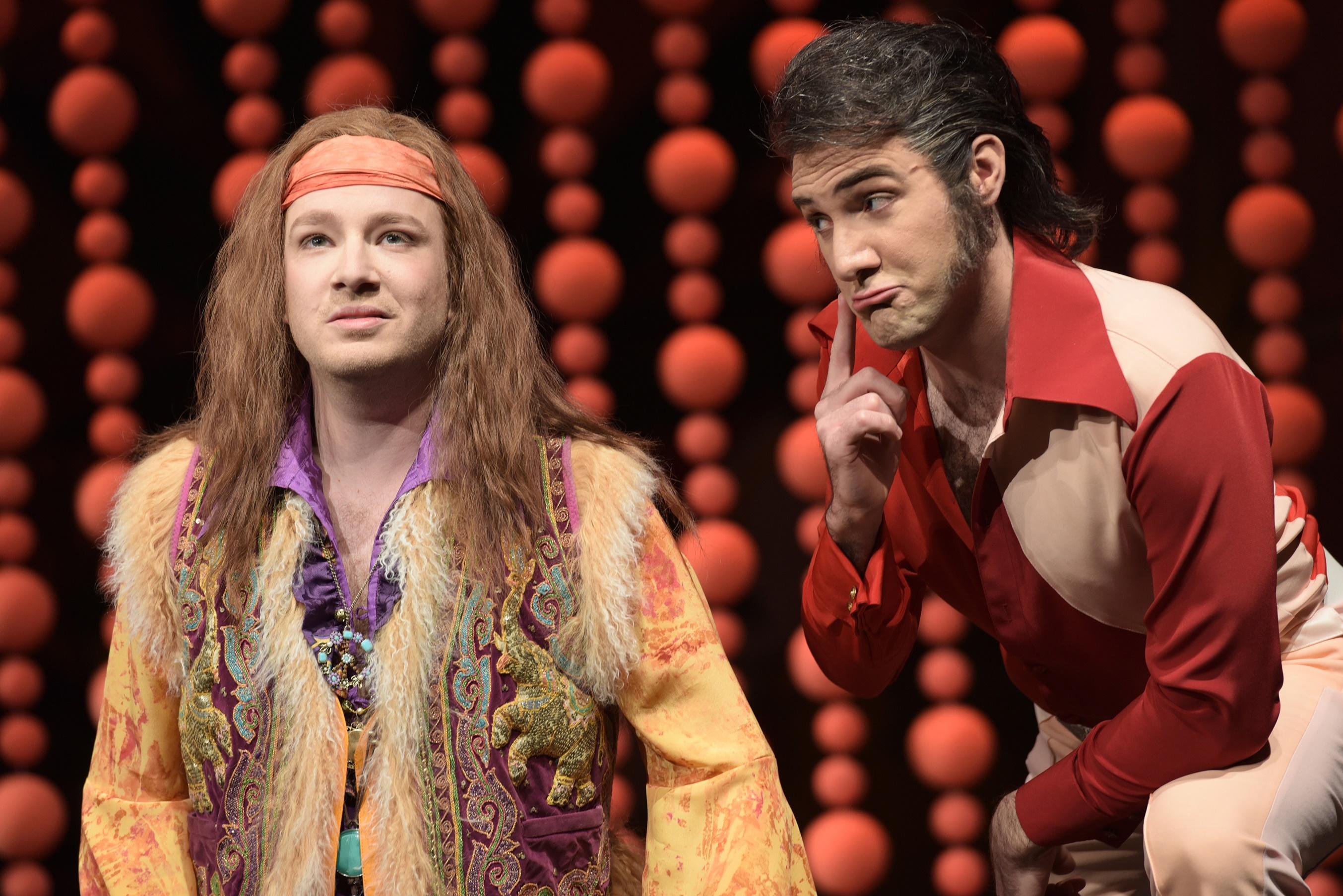 Fenton - Die lustigen Weiber von Windsor (O. Nicolai) - Theater Magdeburg