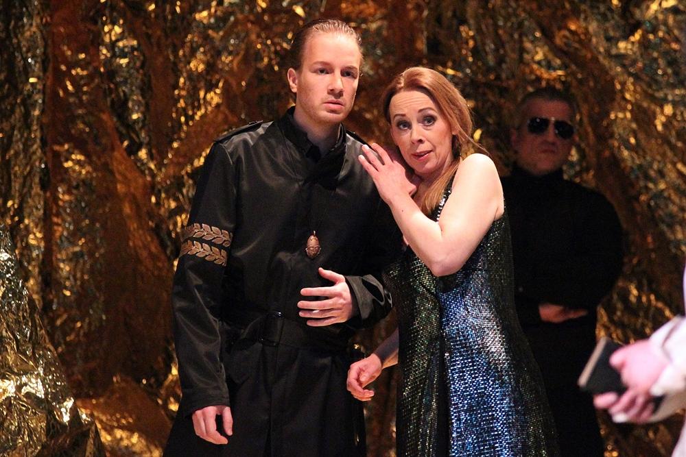 Narraboth - Salome (R. Strauss) - Landestheater Coburg